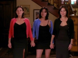 Charmed 116 Which Prue Is It Anyway