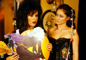 Charmed All Halliwell's Eve