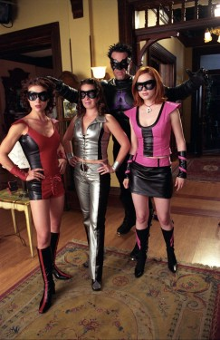 Charmed Rewitch: Episode 11 – The one where everybody's a superhero